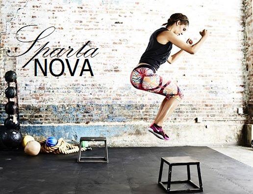 Sparta nova challenger